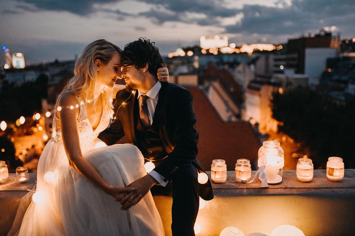 zaujímavé miesta pre svadobné fotenie Bratislava