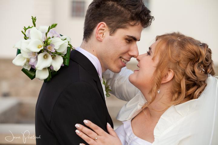 Akú radu by ste pred svadbou chceli počuť?