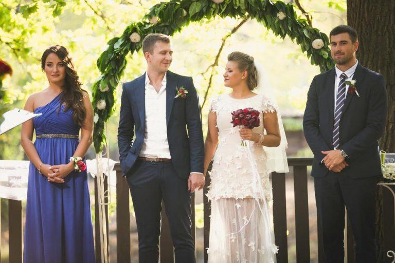 Kto môže byť svadobným svedkom