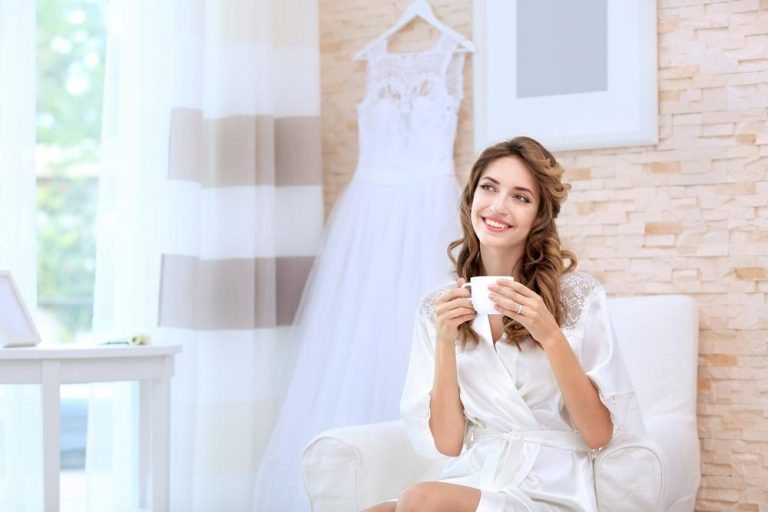 svadobné spodné prádlo