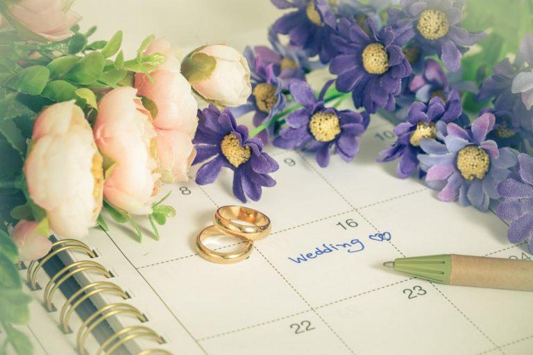 Svadba v iný deň ako v sobotu
