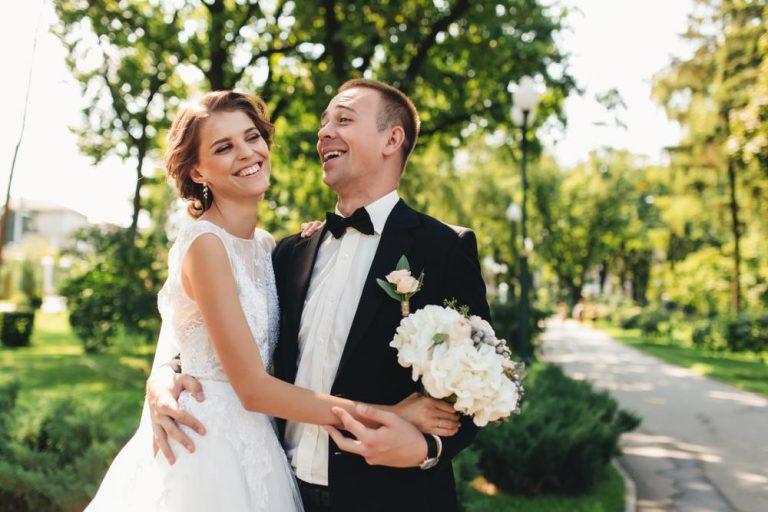 ako zjednodušiť plánovanie svadby