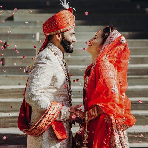 17 svadobných tradícií vo svete, ktoré vás pravdepodobne prekvapia