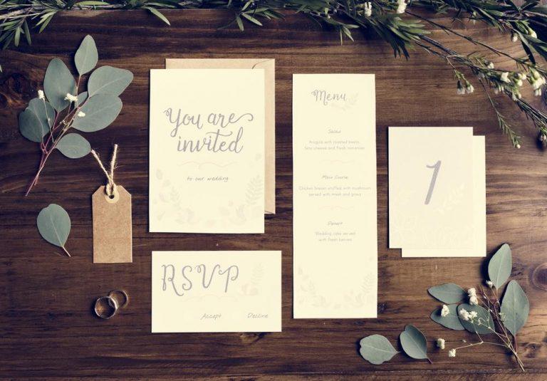 Ako oznámiť, že niekto nie je pozvaný na svadbu?