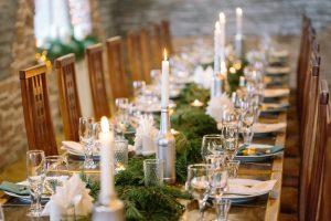obľúbené svadobné štýly