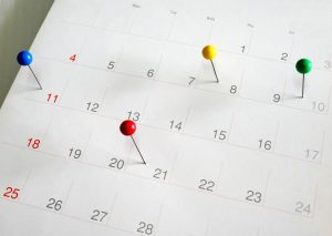 Ktorým dátumom sa vyhnúť v roku 2021?