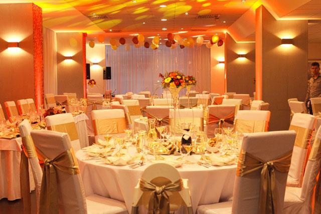 svadba v Maranello Ristorante