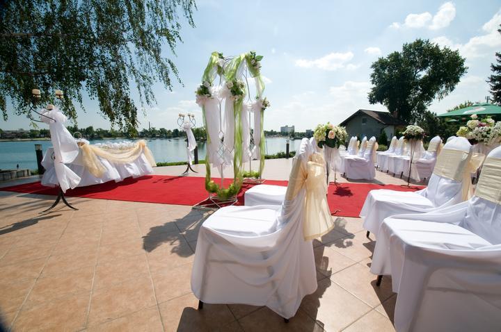 svadba v Hoteli Senec