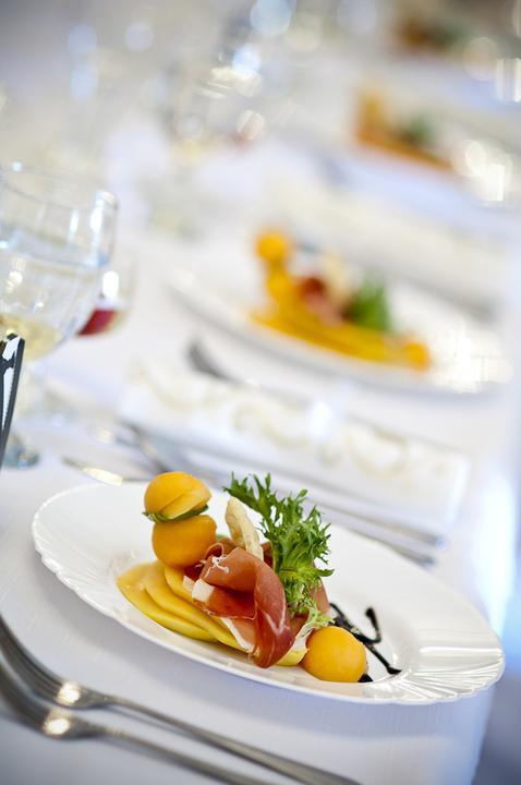 svadba v reštaurácii Fatima v Trenčíne