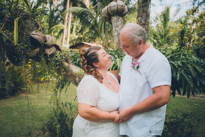 svadba v Thajsku