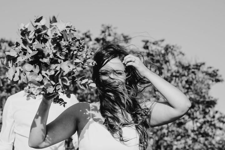 inšpirácie na svadobné fotenie