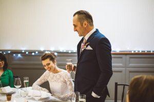 svadobný príhovor