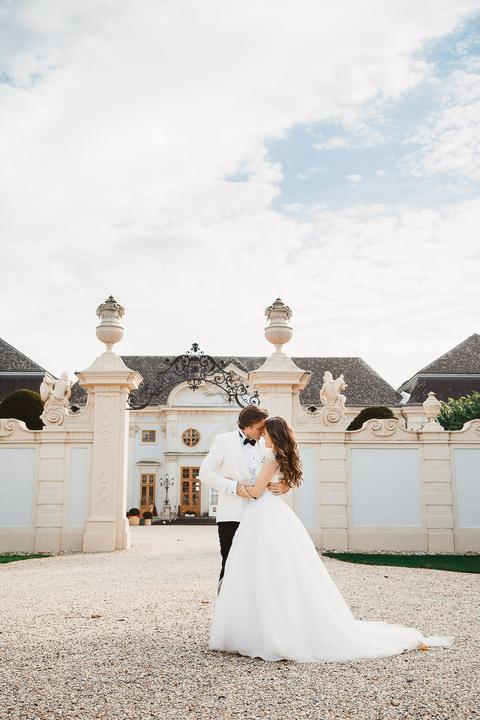 svadobné fotenie v Rakúsku