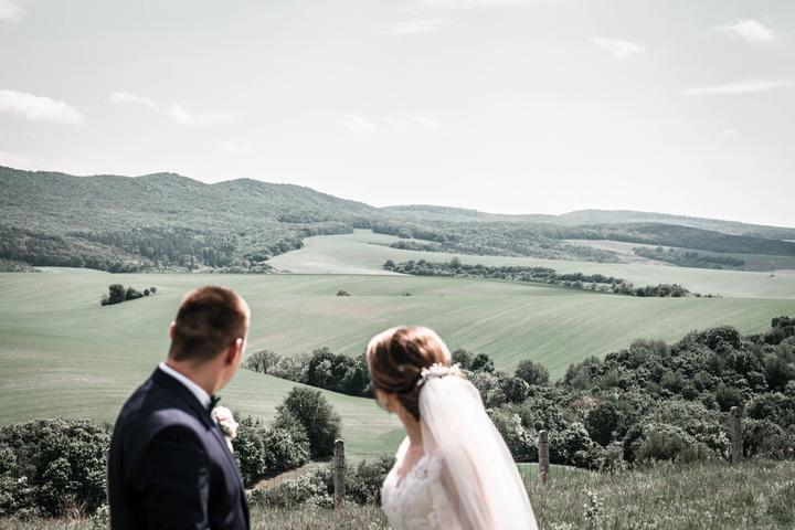 slovenská svadba, svadobné fotenie
