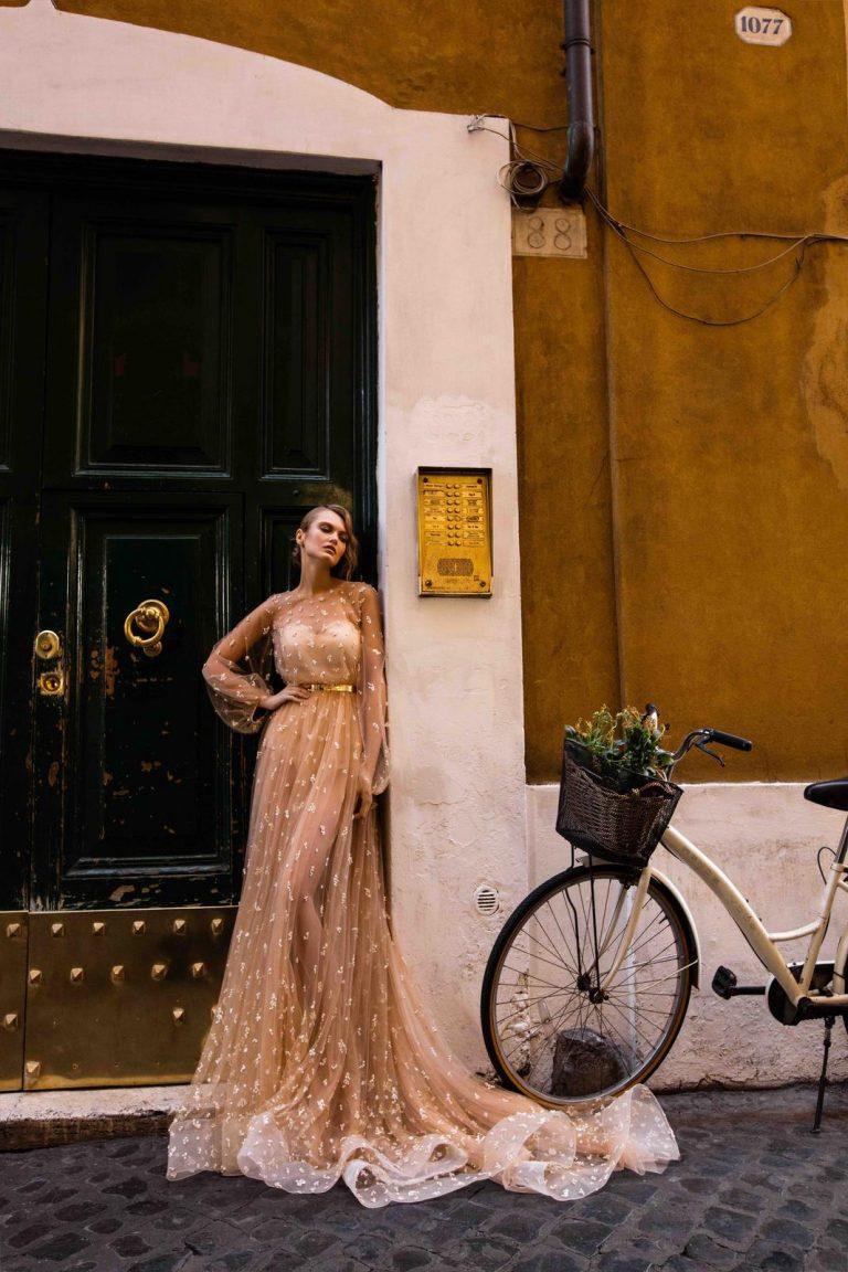 netradičné svadobné šaty