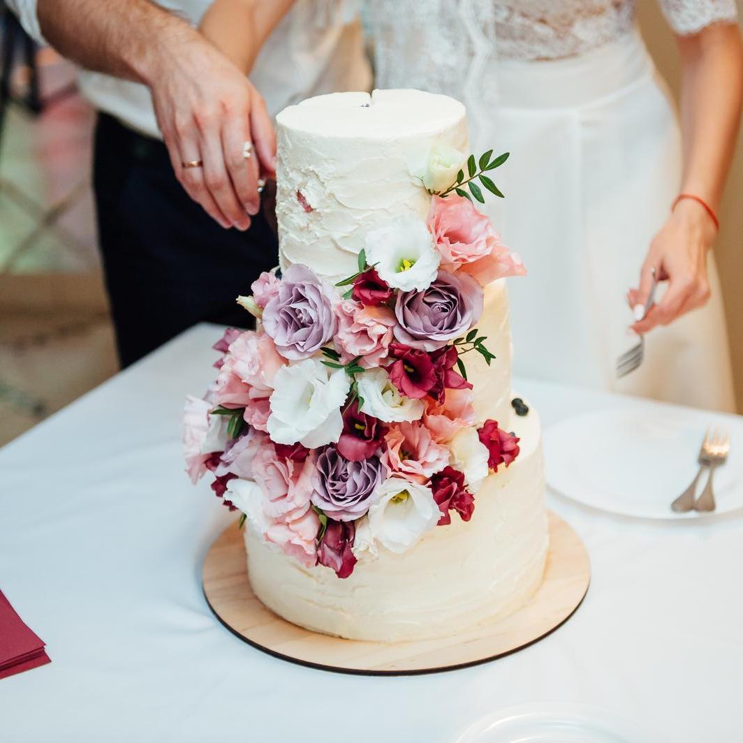 Chutné koláče a torty v Považskej Bystrici - Svadobná