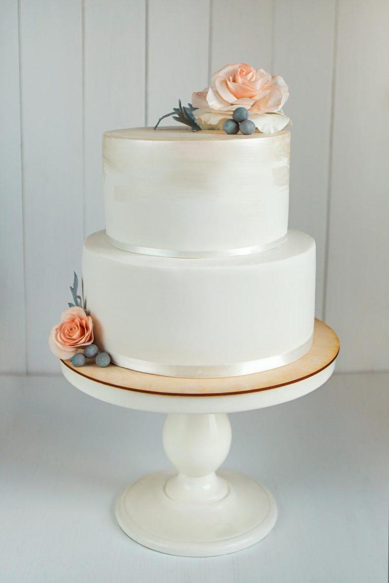 maá svadobná torta