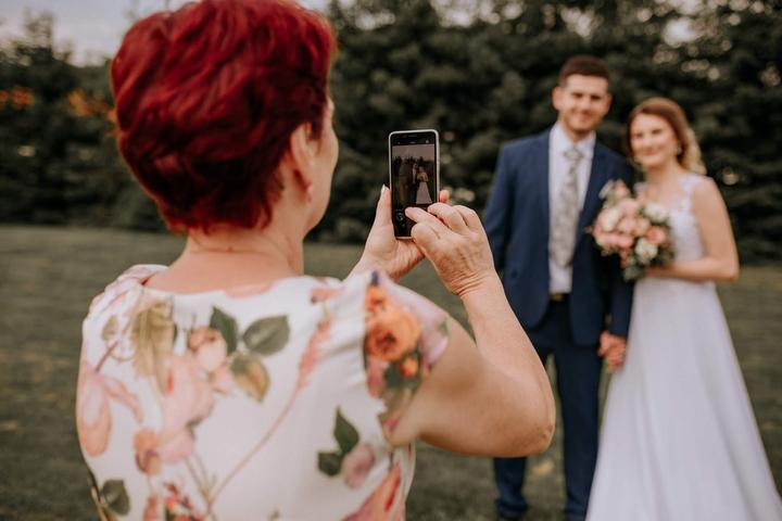 fotenie na svadbe