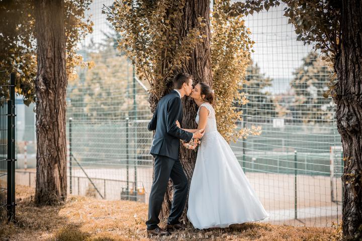 svadobné fotenie v Brne