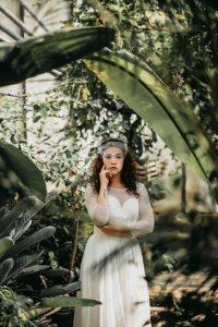 svadobné šaty na mieru