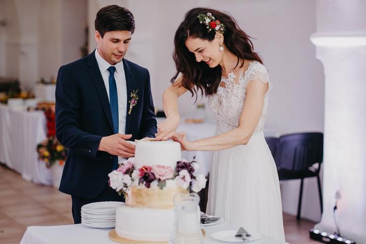 svadba na Červenom Kameni
