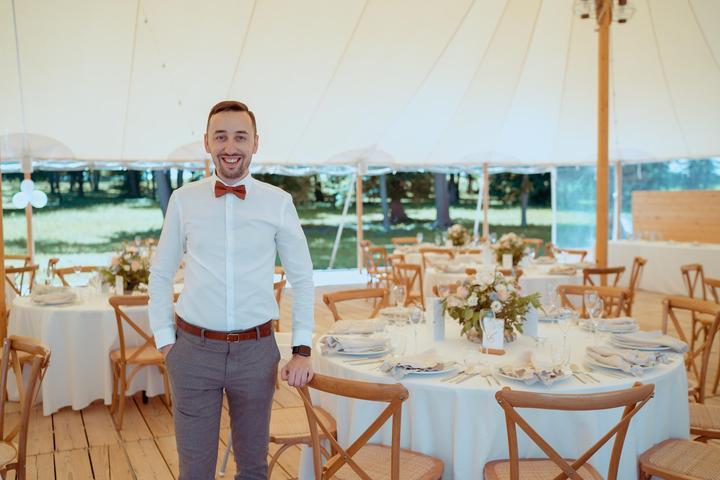 svadba v Chareau Rubáň