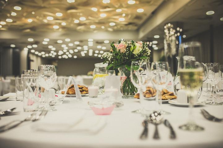 svadba v Hoteli Yasmin
