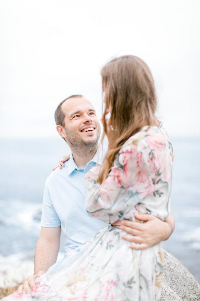 svadobné fotenie na západnom pobreží USA
