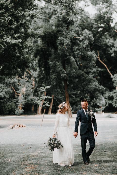 snové svadobné fotenie
