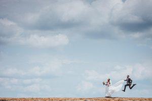 originálne svadobné fotky