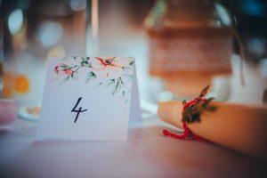 číslovanie svadobných stolov