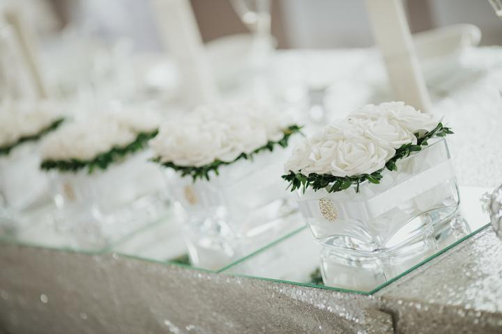 svadobná doplnky a dekorácie