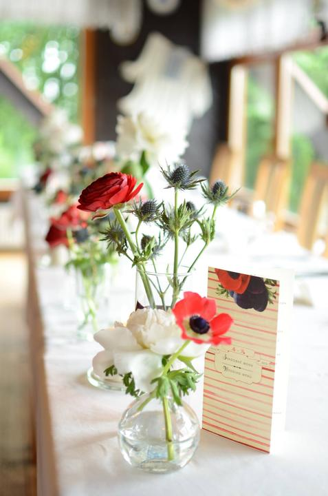 inšpirácie na svadobné oznámenia