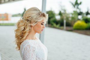 inšpirácie na svadobné účesy