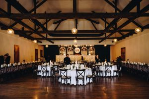 svadobná sála v Poltári