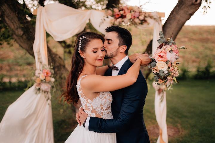 slovensko-španielska svadba