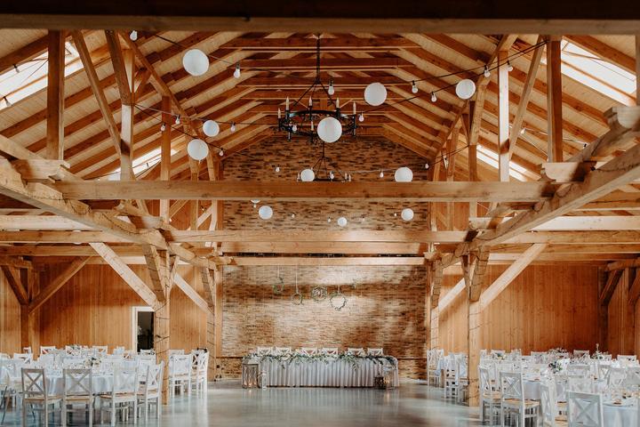 svadba v Stodolienke u Hricka v Hanušovciach