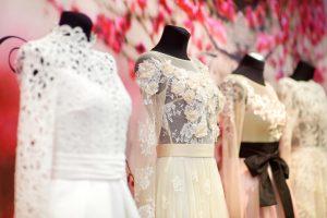 svadobné výstavy 2020