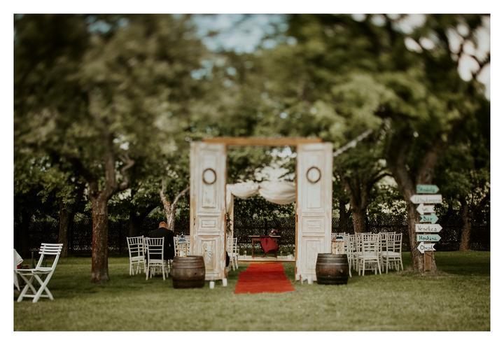 svadba v štýle boho