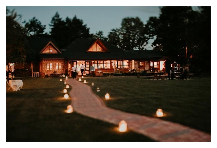 stodola Ľubianka a svadba