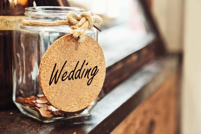 svadobný rozpočet