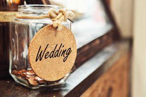 Ako ušetriť na svadbe