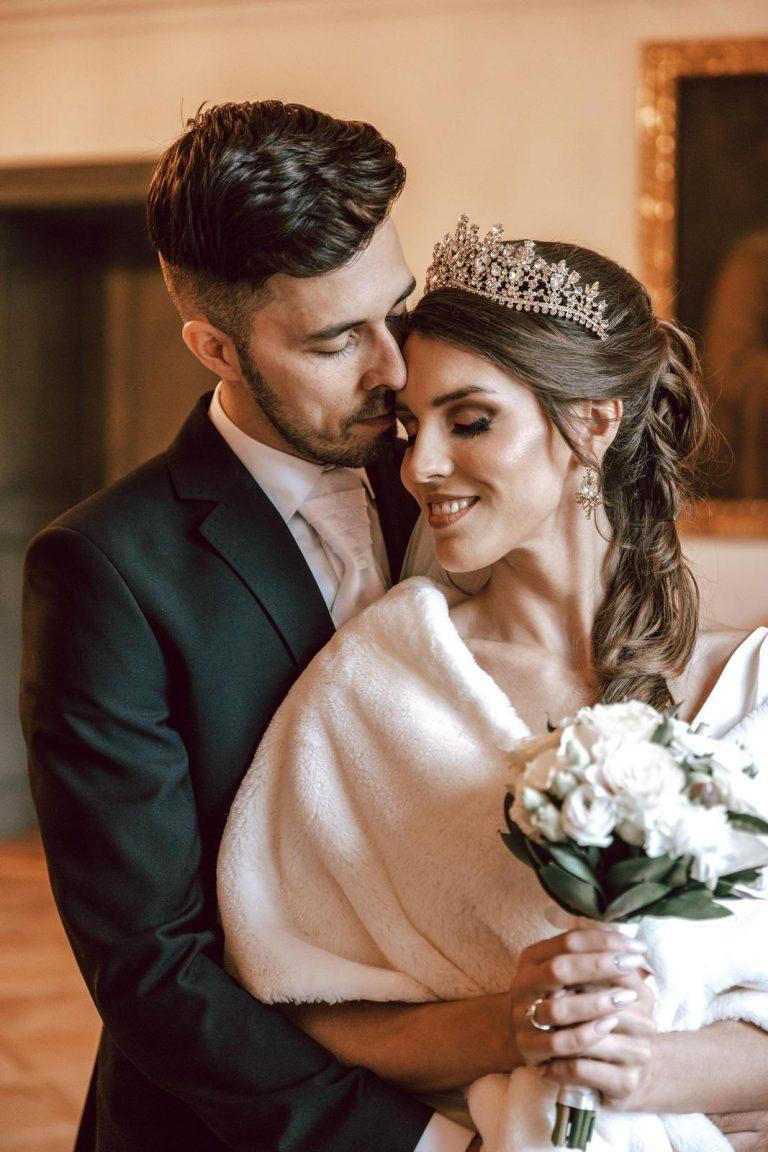 svadba na Oravskom hrade