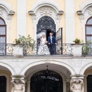 svadba Pavla Hochschornera