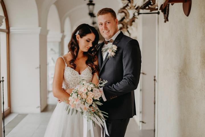 svadba na zámku The Grand Vígľaš