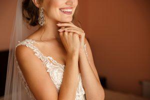 čo potrebuje nevesta počas svadobného dňa