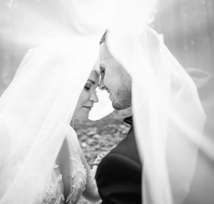 prírodná svadba