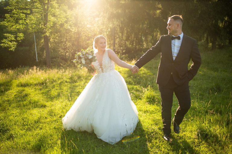 Rozhovor: Svadba v prírode na čarovných Kysuciach