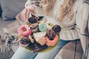 negatíva cukrov