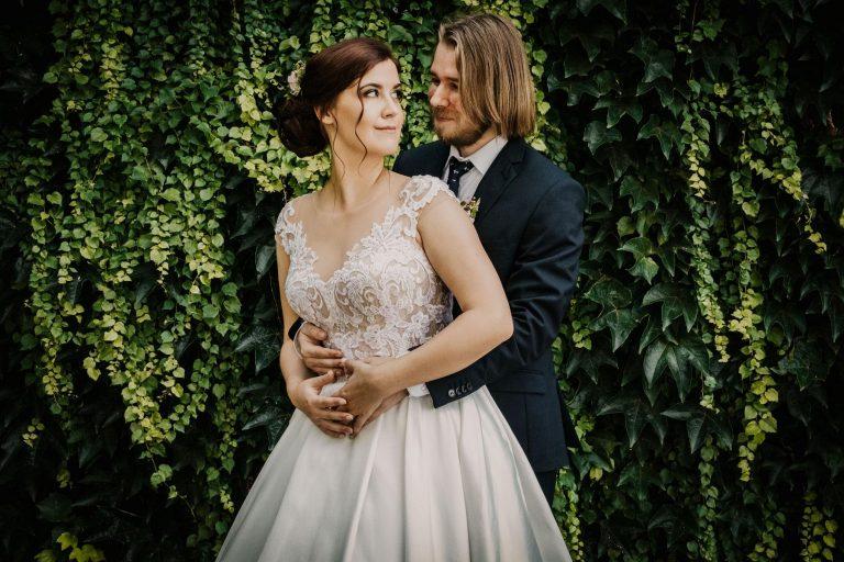 svadba inšpirovaná Disney